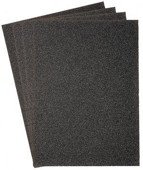 Brusný papír PS 11 A 230 x 280 zrno 600 Klingspor