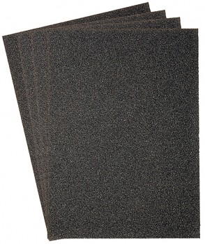Brusný papír PS 11 C 230 x 280 zrno 120 Klingspor