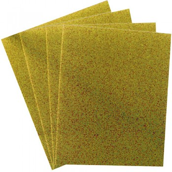 Brusný papír PS 30 D 230 x 280 zrno 120 Klingspor