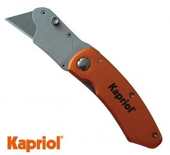 Celokovový planžetový nůž 19 mm LAMA Kapriol