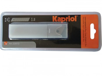 Planžeta odlamovací 21,7 mm Kapriol-WKM