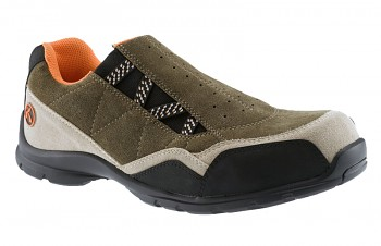 Pracovní bezpečnostní obuv SPOT 40 Kapriol