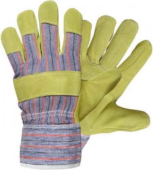 Pracovní kombinované rukavice TERN 10