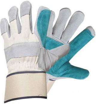 Pracovní kombinované rukavice MAGPIE 10