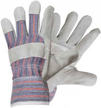 Pracovní kombinované rukavice GULL 10