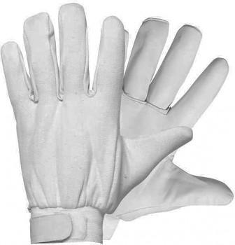 Pracovní kombinované rukavice PELIKAN 10