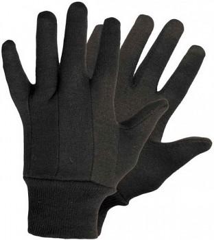 Pracovní textilní rukavice FINCH 10