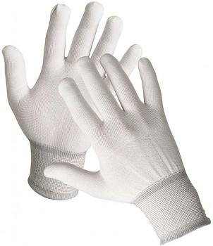Pracovní textilní rukavice BOOBY 8