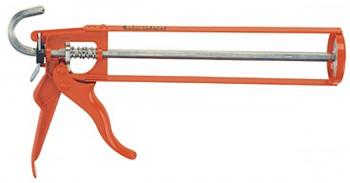 Pistole na silikon rámová Kapriol