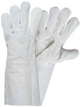 Pracovní svářečské rukavice MERLIN 11