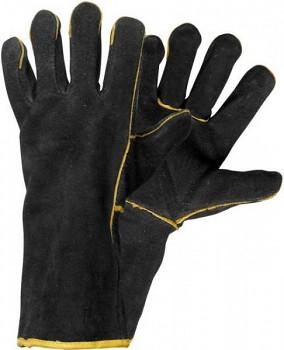 Pracovní svářečské rukavice SANDPIPER 11