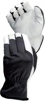 Pracovní kombinované rukavice ASSEMBLY 10 Kapriol