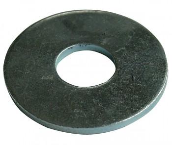Podložka karosářská 6 mm zinek bílý