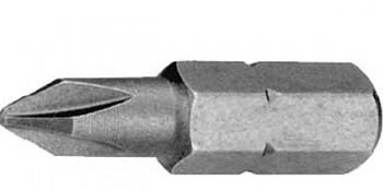 Utahovací bit PH 2 x 25 mm
