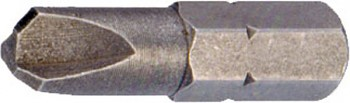 Utahovací bit TRI-WING 3 x 25 mm