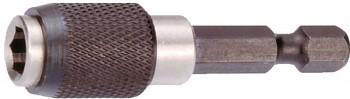 Nástavec magnetický Quick-Lock E 6,3 x 60 mm