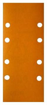 Dokončovací papír PL 31 B 93 x 230 děrovaný zrno 80 Klingspor