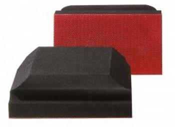 Brusná kostka na suchý zip HK 100 68 x 118 x 40 Klingspor
