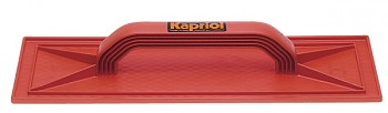 Hladítko plast Extra 14 x 44 Kapriol