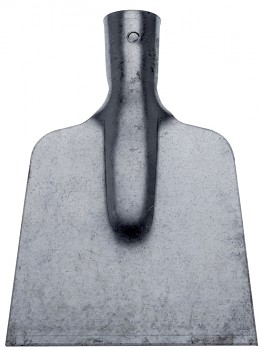 Škrabka ocelová 12 x 17 Kapriol