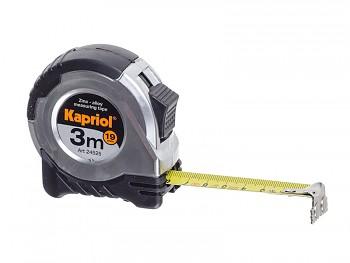 Metr svinovací 3 m / 19 mm Progrip profesional Kapriol