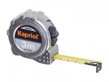 Metr svinovací 3 m / 16 mm Satin Kapriol