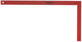 Úhelník zednický 50 x 25 cm Kapriol