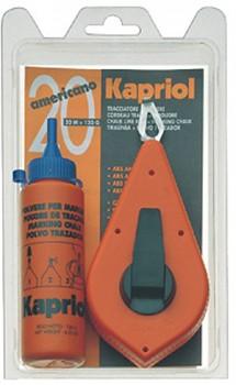 Linkovací šňůra 20 m + náplň 120 g Kapriol