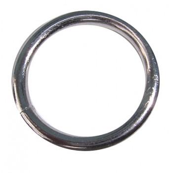 Kroužek svařovaný 40 x 5 mm