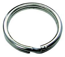 Kroužek na klíče 25 mm