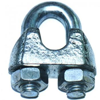 Lanová svorka 8 mm DIN 741