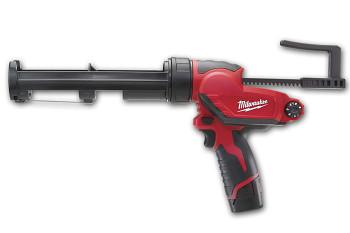 Aku pistole na kartuše 310ml Milwaukee M12 PCG /310 C-201B