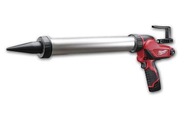 Aku pistole na kartuše 600ml Milwaukee M12 PCG /600 A-201B