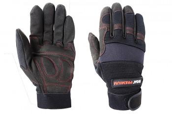 Ochranné pracovní rukavice PREMIUM