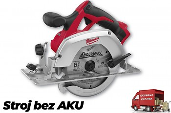Aku Heavy Duty okružní pila Milwaukee HD18 CS-0