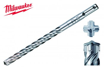 Vrták Milwaukee SDS-Plus RX4 18 x 250 / 200