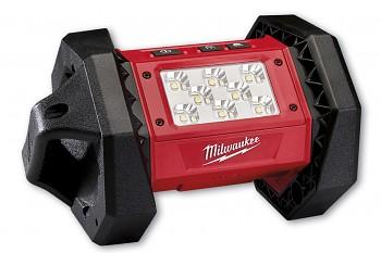 Plošné světlo Milwaukee M18 AL-0 TRUVIEW