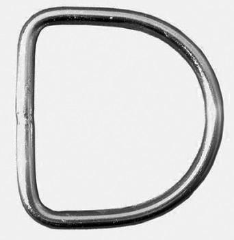 Kroužek svařovaný D 50 x 7 mm