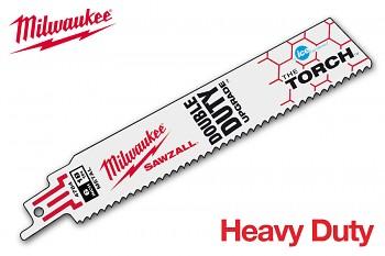 Plátek Heavy Duty TORCH 1,06 x 150 mm Milwaukee