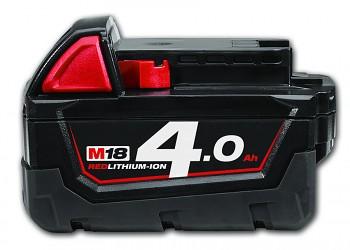 Akumulátor Milwaukee M18 B4 - 4.0Ah