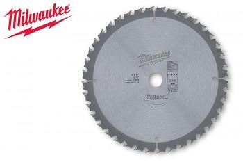 Pilový kotouč Milwaukee 165 x 15,87 - 48 zubů