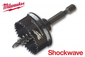 Kruhová pilka Milwaukee Shockwave 19 mm