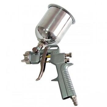 Pistole stříkací vzduchová 0,5L lakovací