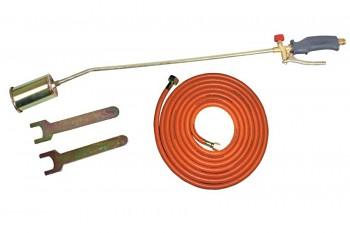 Plynový hořák 60mm na propan-butan + hadice