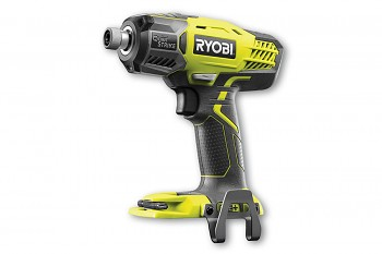 "Ryobi R18QS-0  rázový olejový utahovák bitů 1/4"""