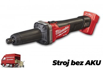 Aku přímá bruska Milwaukee M18 FDG-0X  FUEL