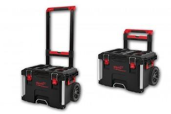 Box pojízdný základní Milwaukee Packout Trolley