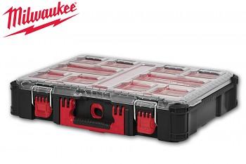 Box Milwaukee Packout organizer XL