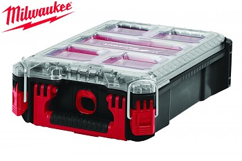 Box Milwaukee Packout organizer L