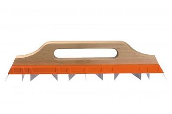 Škrabák dřevěný 70 x 470 KAPRIOL